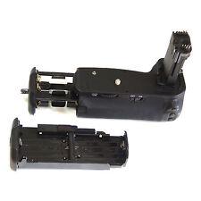 Impugnatura Battery Grip BG E13 per Canon EOS 6D compatibile E13 BGE13 + Slot