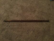 Vintage Real Police Wooden Baton Billy Club Blackjack Nightstick 29 Inches
