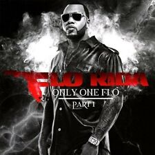 Only One Flo, Pt. 1 [Flo Rida] New CD
