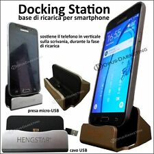DOCKING STATION BASE RICARICA SCAMBIO DATI PER SAMSUNG GALAXY NOTE 2 N7000