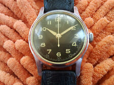 Very Rare Vintage Old UMF Ruhla DDR Mechanical Mens German Wrist Watch