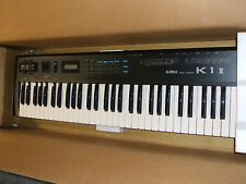 Kawai K1 ii Synthesiser with Owners Manual and Wave List in Excellent Condition