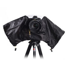 PRO Waterproof Rainproof Photo Camera Protector Rain Cover for Canon Nikon DSLR