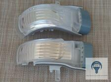 Indicatori Led Freccia laterale Indicatore Set per VW Touran 2003-2010