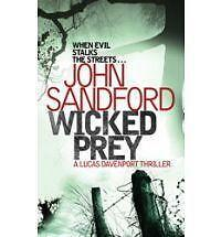 Wicked Prey by John Sandford (Paperback, 2010)