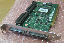 Dell PCI-X Dual Channel / Port Ultra 320 Controller / Raid Card - FP874