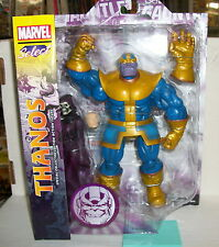 THANOS MARVEL SELECT ACTION FIGURE - 2016