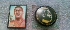 2 kind very rare old pin PELE