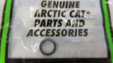 ARCTIC CAT SNOWMOBILE 1604-284 O-Ring Pressure Valve NOS OEM GENUINE PART