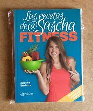 LAS RECETAS DE SASCHA FITNESS Eat Healthy Recipes Comer Saludable Christmas Gift