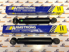 "Land Rover Series 2 & 3 SWB 88"" Pair of Rear Shock Absorbers - ARMSTRONG RTC4232"