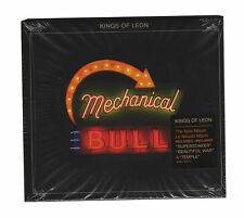 Kings of Leon - Mechanical Bull (2013). No Reserve!!