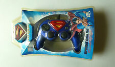 BLUE SUPERMAN ACTION PAD SONY PLAYSTATION 2 PS2 PAL NUEVO EN BLISTER VERY RARE