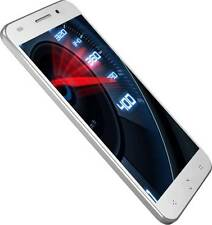 Swipe Elite Plus White 2gb Rm 16gb 64gb expndbl 5in 13mp 3050mah Lolipop
