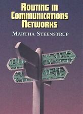 Routing in Communications Networks by Steen Strub.M