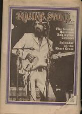 ROLLING STONE MAGAZINE - September 2 1971  No. 90