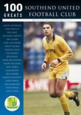 100 Greats: Southend United Football Club, Miles, Peter, Goody, Dave, New Books
