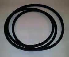Benford Terex Cement Concrete Mixer Engine Drive Belt on 5/3.5 R371 Lister Hatz