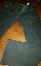 LADIES DIESEL/INDUSTRY ADIDAS JEANS  SZ 27  STRETCH