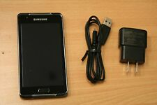 "Samsung YP-GI1CB 4.2"" Galaxy Media Player 8GB with 3.2 Mega Pixel Camera An"
