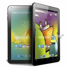 "9"" Google Android 4.4 KitKat Tablet PC Quad Core A7 8GB Dual Camera WiFi XG"