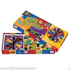 1 each 4TH EDITION JELLY BELLY BEAN BOOZLED CANDY GAME NEW gift 1 BOX FREE SHIP