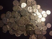 $20.00 BAG Quarters/Dimes U.S.Mint Silver Coin 90% Junk Silver Circulated Coin *