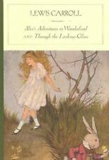 Alice's Adventures in Wonderland and Through the Looking-Glass (Barnes & Noble C