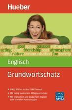 Hoffmann, Hans G. - Grundwortschatz Englisch