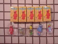 Medicom Sesame Street Kubrick Series 2 Set of 5