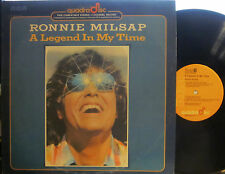 Ronnie Milsap - A Legend in My Time  (RCA APD1-0846) (Quad) ('75)