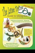 Lazee Daizee Guide To Viking Knit Book