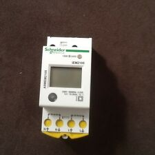 Schneider Meter A9MEN2105 63amp Single Phase