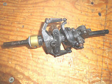 KYOSHO Nexus Main Rotor Shaft Assembly C / W Swash, fiasco MIXER & PITCH CONTROL