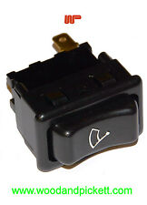 CLASSIC MINI - MKIII SINGLE SPEED WIPER ROCKER SWITCH - 13H6343