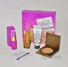 Tarte Play It Safe Essentials Set Bronzer Self Tanner Deluxe Travle Size