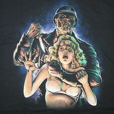 FRIGHT RAGS NIGHT OF THE COMET MOVIE T-Shirt 3XL horror sci fi 80s zombie