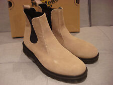 DR. MARTENS MILKSHAKE 2976 SHOES BOOTS MENS SIZE 9 WOMENS 10 - BRAND NEW