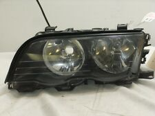 HEADLIGHT BMW 323I 325I 328I 330I M3 2000 2001 COUPE CONVERTIBLE W/XENON DRIVER