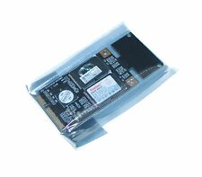 New KingSpec IDE/PATA Mini-PCIE 64GB SSD(KSM-PMP.16-064MS) for Dell Mini 9 910