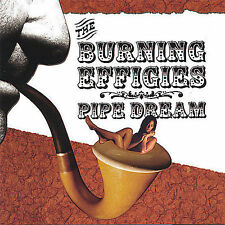 Audio CD Pipe Dream - The Burning Effigies - Free Shipping