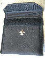 Gürteletui Pfadfinder Belt Pouch Scouts praktische Gürteltasche
