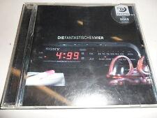 CD  4:99 von Die Fantastischen Vier