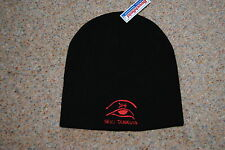 SERJ TANKIAN EMBROIDERED EYE LOGO BEANIE HAT BNWT SOAD SYSTEM OF A DOWN TOXICITY