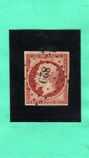 Frankreich Nr.16  ( 1962-o2 )