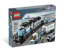 LEGO ® Creator exclusive 10219 Maersk train neuf emballage d'origine _ Maersk train New MISB NRFB