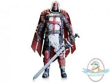 Batman Arkham Knight Azrael Figure by DC Collectibles