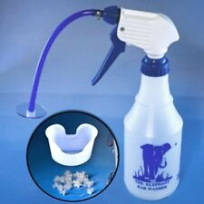 BRAND NEW ELEPHANT EAR WASHER BOTTLE SYSTEM KIT BY DOCTOR EASY EAR WAX REMOVAL