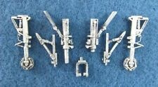 F-5E/F Tiger ll Landing Gear For 1/48th Scale AFV Club Model  SAC 48091