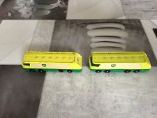 Lesney BP autotanker major pack n°1 Made in England  Matchbox rare lots de 2